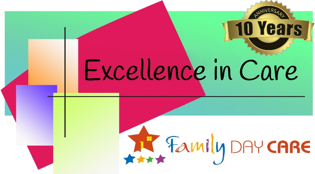 Excellence in Care Family Day Care